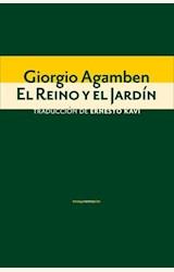 Papel EL REINO Y EL JARDIN