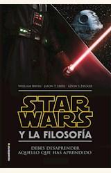 Papel STAR WARS Y LA FILOSOFÍA