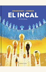 Papel EL INCAL