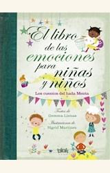 Papel EL LIBRO DE LAS EMOCIONES PARA NIÑOS Y NIÑAS