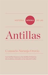 Papel HISTORIA MINIMA DE LAS ANTILLAS