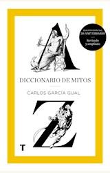 Papel DICCIONARIO DE MITOS
