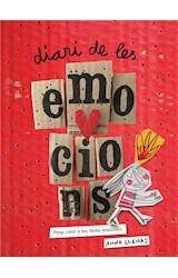 E-book Diari de les emocions (Edició especial tauletes)
