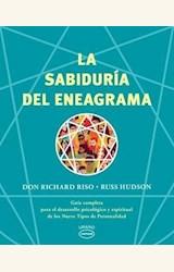 Papel LA SABIDURIA DEL ENEAGRAMA