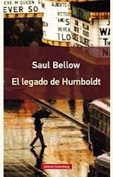 Papel EL LEGADO DE HUMBOLDT
