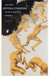 Papel DIVINA COMEDIA - INFIERNO (EDICION BILINGUE E ILUSTRADA)