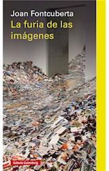 E-book La furia de las imágenes