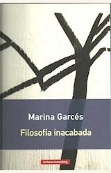 Papel FILOSOFÍA INACABADA