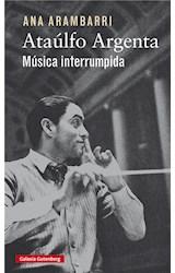 E-book Ataúlfo Argenta
