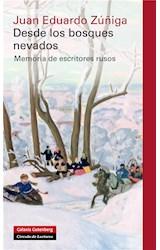 E-book Desde los bosques nevados