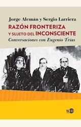 Papel RAZON FRONTERIZA Y SUJETO DEL INCONSCIENTE