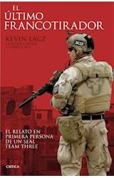 E-book El último francotirador