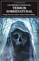 Libro Los Mejores Cuentos De Terror Sobrenatural