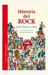 Papel HISTORIA DEL ROCK