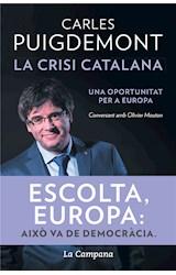 E-book La crisi catalana