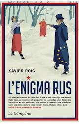 E-book L'enigma rus