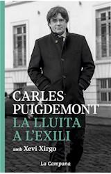 E-book La lluita a l'exili