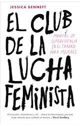 E-book El Club de la Lucha Feminista