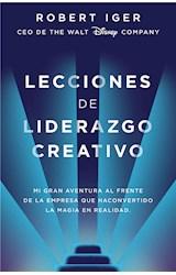 E-book Lecciones de liderazgo creativo