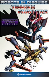 E-book Transformers Robots in Disguise nº 03/05