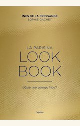 Papel LA PARISINA. LOOKBOOK