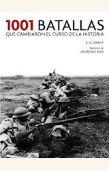Papel 1001 BATALLAS QUE CAMBIARON EL CURSO DE LA HISTORIA