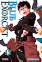 Libro 15. Blue Exorcist