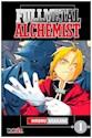 Libro 1. Fullmetal Alchemist