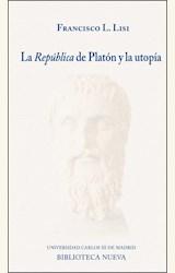 Papel LA REPÚBLICA DE PLATÓN Y LA UTOPÍA