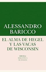 Papel EL ALMA DE HEGEL Y LAS VACAS DE WISCONSIN