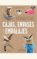 Papel REINVENTAR CAJAS, ENVASES Y EMBALAJES