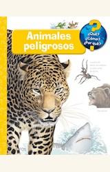 Papel ANIMALES PELIGROSOS