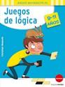 Libro Juegos De Logica