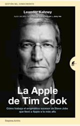 Papel LA APPLE DE TIM COOK