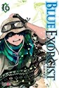 Libro 16. Blue Exorcist