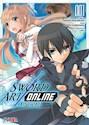 Libro 1. Sword Art Online