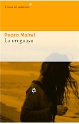 E-book La uruguaya