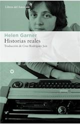 E-book Historias reales