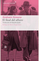 Papel EL FINAL DEL AFFAIRE