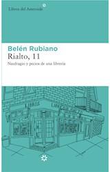 E-book Rialto, 11