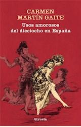 Papel USOS AMOROSOS DEL DIECIOCHO EN ESPAÑA