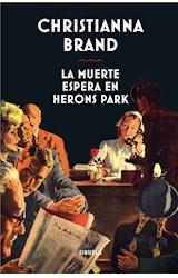 E-book La muerte espera en Herons Park