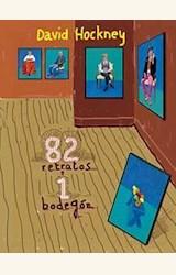 Papel 82 RETRATOS Y 1 BODEGÓN