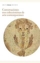 Papel CONVERSACIONES CON COLECCIONISTAS DE ARTE CONTEMPORANEO