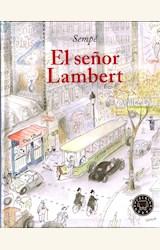 Papel EL SEÑOR LAMBERT