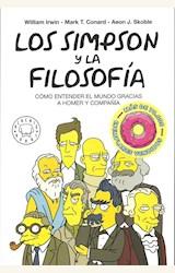 Papel LOS SIMPSON Y LA FILOSOFÍA