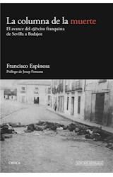 E-book La columna de la muerte