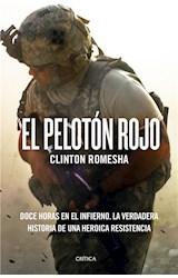 E-book El pelotón rojo