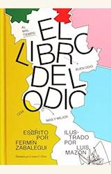 Papel EL LIBRO DEL ODIO