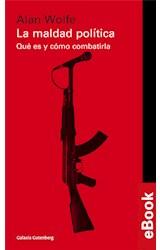 E-book La maldad política